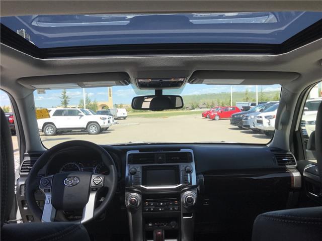 2019 Toyota 4Runner SR5 (Stk: 190378) in Cochrane - Image 14 of 14