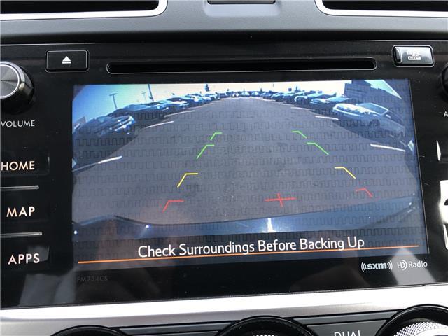 2015 Subaru XV Crosstrek Limited Package (Stk: 19SB635A) in Innisfil - Image 15 of 16