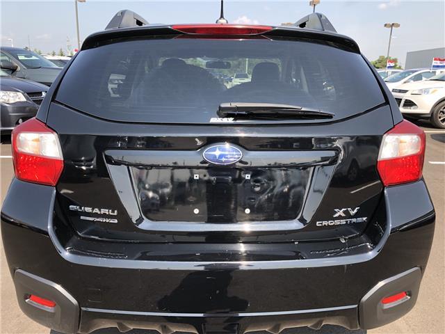2015 Subaru XV Crosstrek Limited Package (Stk: 19SB635A) in Innisfil - Image 6 of 16