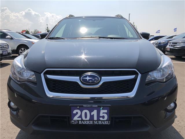 2015 Subaru XV Crosstrek Limited Package (Stk: 19SB635A) in Innisfil - Image 11 of 16