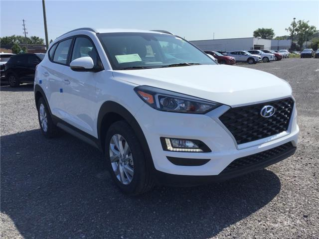 2019 Hyundai Tucson Preferred (Stk: R95910) in Ottawa - Image 1 of 11