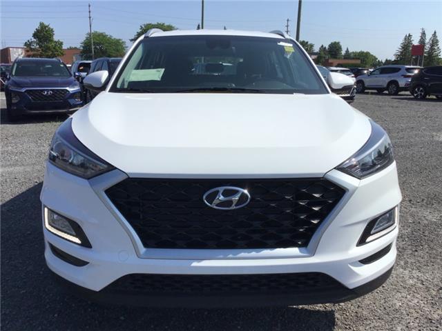 2019 Hyundai Tucson Preferred (Stk: R95910) in Ottawa - Image 2 of 11