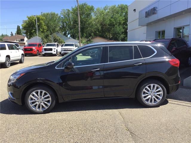2019 Buick Envision Premium II (Stk: 204684) in Brooks - Image 4 of 23