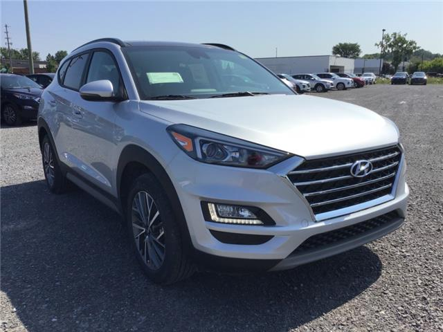 2019 Hyundai Tucson Luxury (Stk: R95523) in Ottawa - Image 1 of 11