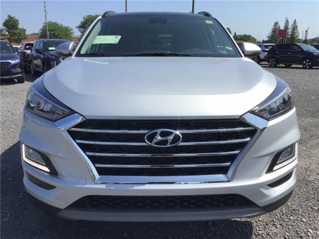 2019 Hyundai Tucson Luxury (Stk: R95523) in Ottawa - Image 2 of 11