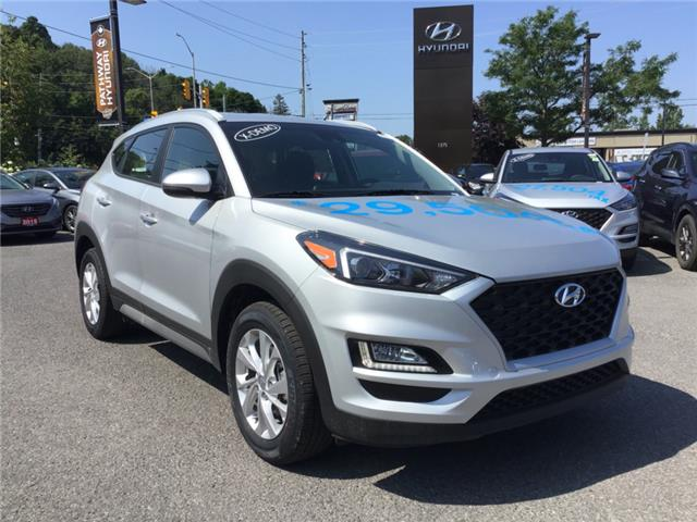 2019 Hyundai Tucson Preferred (Stk: R95690) in Ottawa - Image 1 of 11