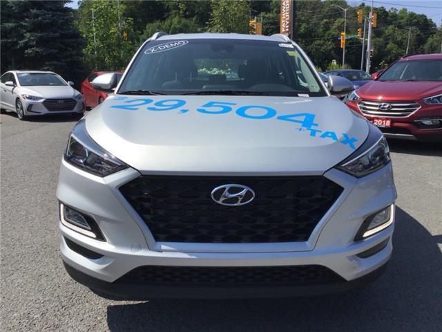 2019 Hyundai Tucson Preferred (Stk: R95690) in Ottawa - Image 2 of 11