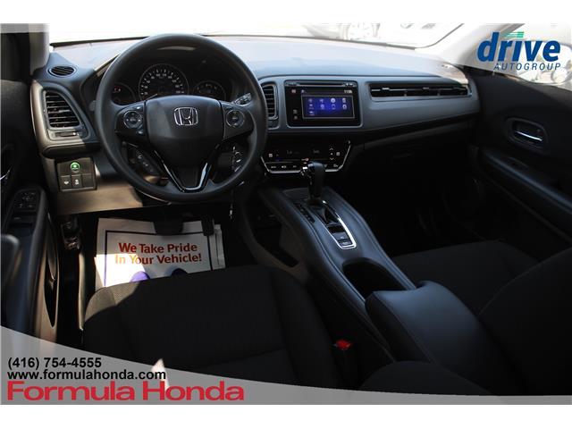 2018 Honda HR-V LX (Stk: 19-1528A) in Scarborough - Image 2 of 26