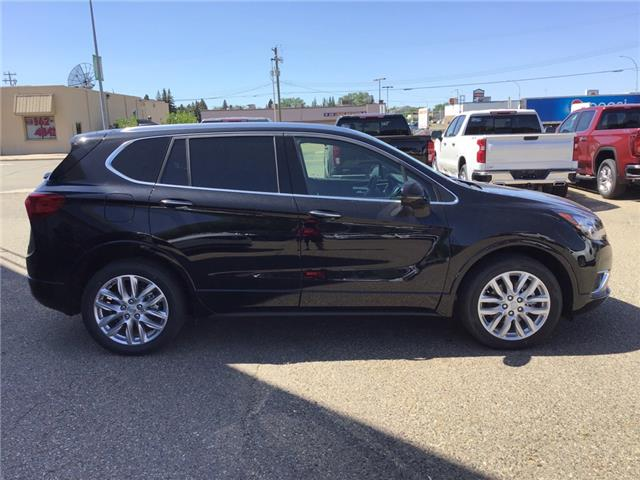 2019 Buick Envision Premium II (Stk: 204684) in Brooks - Image 8 of 23