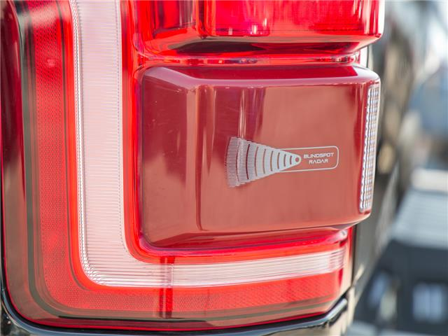 2017 Ford F-150 Lariat (Stk: 00H950) in Hamilton - Image 11 of 30