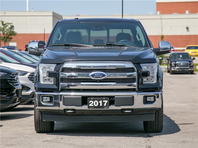 2017 Ford F-150 Lariat (Stk: 00H950) in Hamilton - Image 5 of 30
