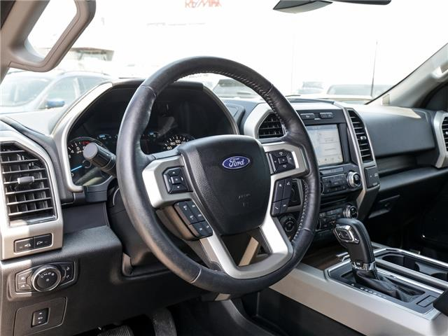 2017 Ford F-150 Lariat (Stk: 00H950) in Hamilton - Image 15 of 30