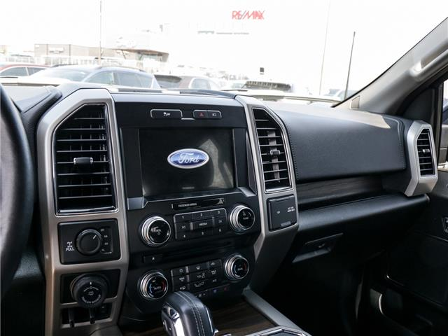2017 Ford F-150 Lariat (Stk: 00H950) in Hamilton - Image 17 of 30