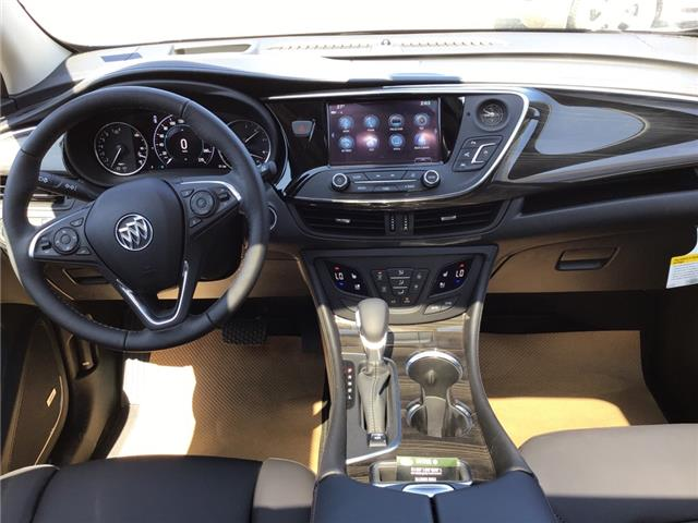 2019 Buick Envision Premium II (Stk: 204684) in Brooks - Image 21 of 23