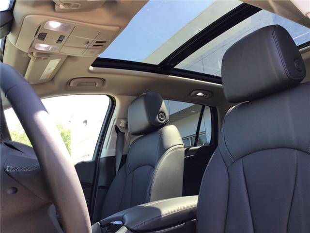 2019 Buick Envision Premium II (Stk: 204684) in Brooks - Image 22 of 23