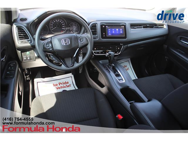 2017 Honda HR-V LX (Stk: 19-1916A) in Scarborough - Image 2 of 27