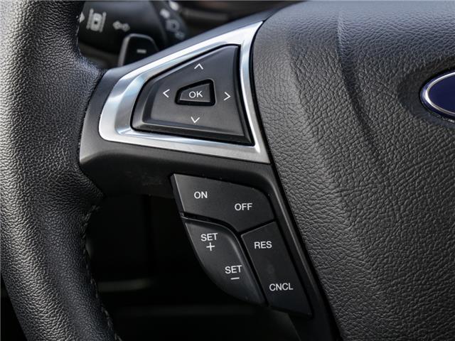 2016 Ford Edge Titanium (Stk: 1HL171) in Hamilton - Image 25 of 27
