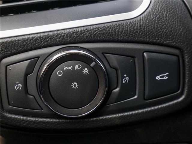 2016 Ford Edge Titanium (Stk: 1HL171) in Hamilton - Image 24 of 27