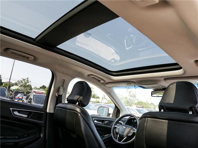 2016 Ford Edge Titanium (Stk: 1HL171) in Hamilton - Image 12 of 27