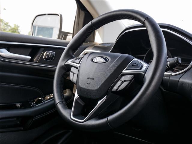 2016 Ford Edge Titanium (Stk: 1HL171) in Hamilton - Image 27 of 27