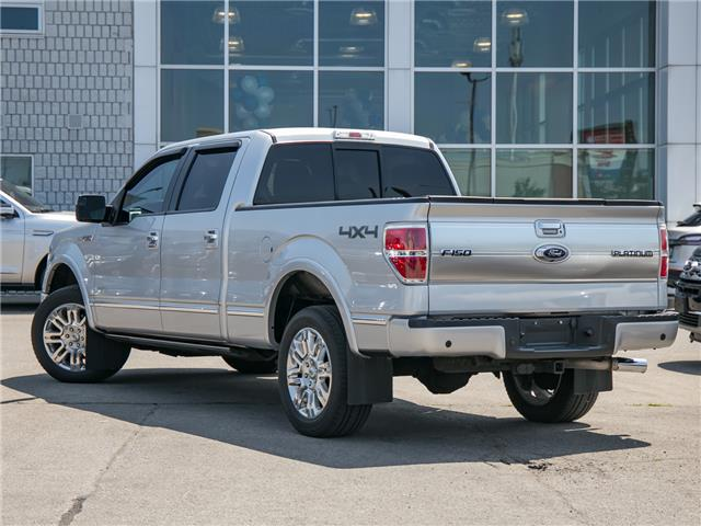 2014 Ford F-150 Platinum (Stk: A90138) in Hamilton - Image 2 of 30