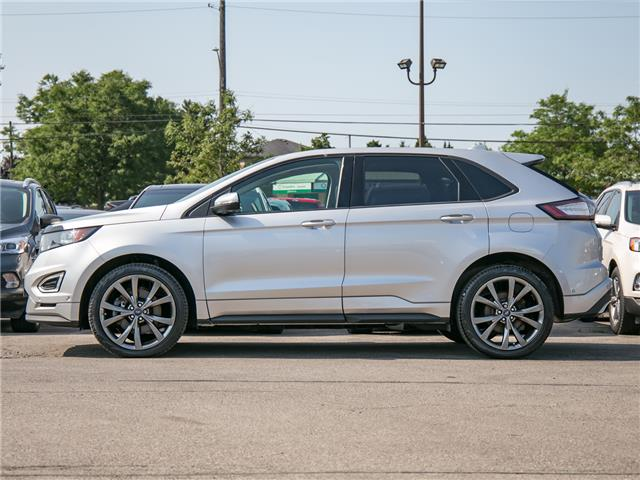 2016 Ford Edge Sport (Stk: A90317) in Hamilton - Image 5 of 28