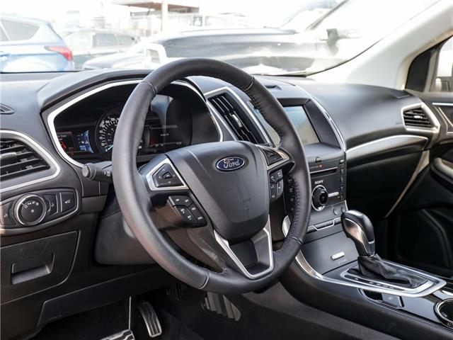 2016 Ford Edge Sport (Stk: A90317) in Hamilton - Image 13 of 28