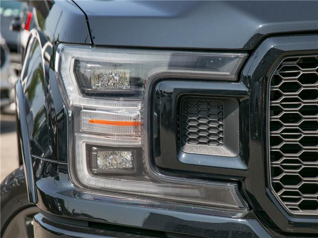 2018 Ford F-150  (Stk: A90511) in Hamilton - Image 5 of 30