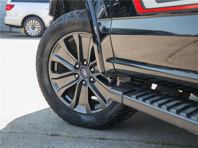 2018 Ford F-150  (Stk: A90511) in Hamilton - Image 9 of 30