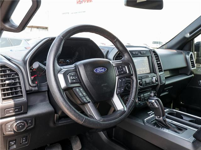2018 Ford F-150  (Stk: A90511) in Hamilton - Image 16 of 30