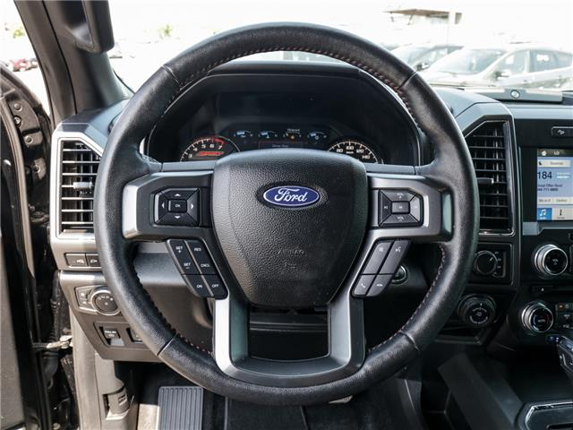 2018 Ford F-150  (Stk: A90511) in Hamilton - Image 17 of 30