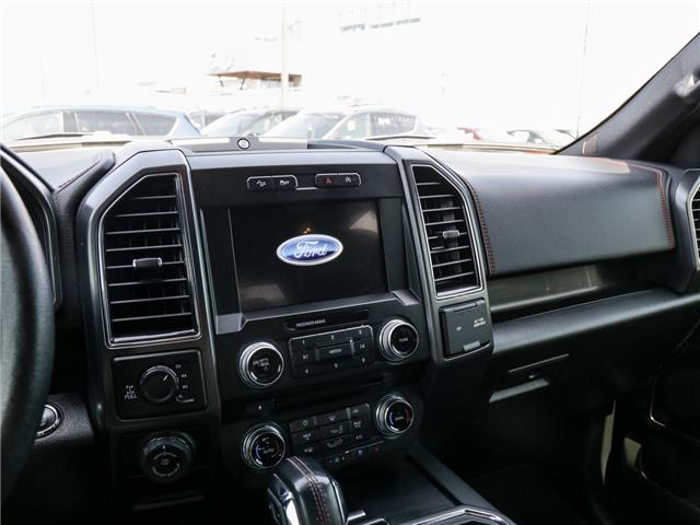 2018 Ford F-150  (Stk: A90511) in Hamilton - Image 18 of 30