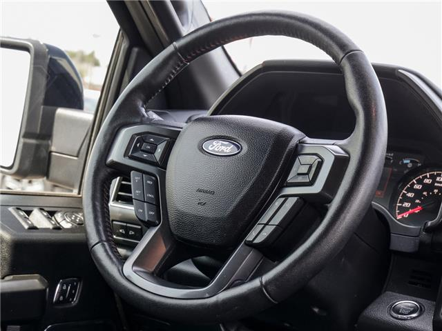 2018 Ford F-150  (Stk: A90511) in Hamilton - Image 30 of 30
