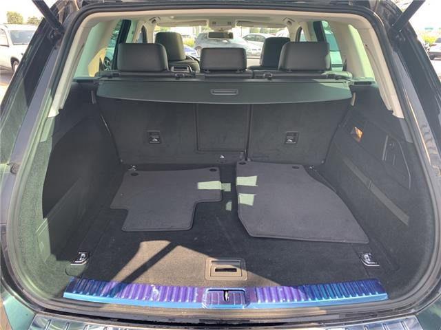 2016 Volkswagen Touareg 3.0 TDI Comfortline (Stk: 18680) in Oakville - Image 10 of 17