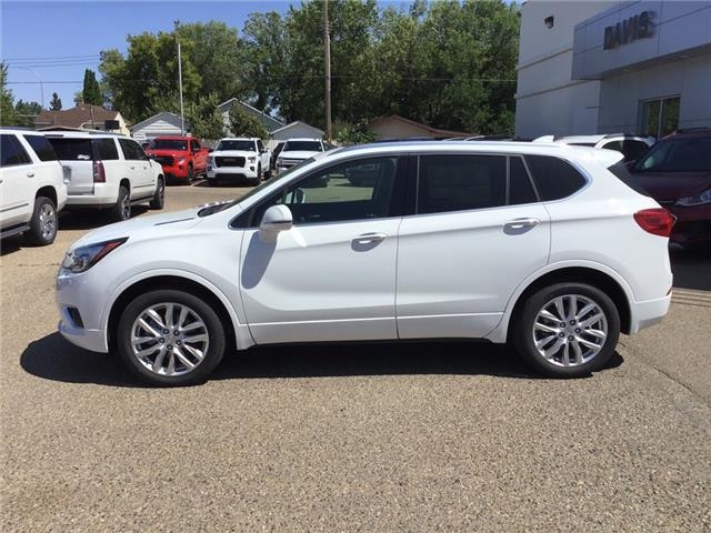 2019 Buick Envision Premium II (Stk: 204683) in Brooks - Image 5 of 25