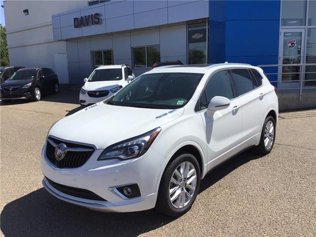 2019 Buick Envision Premium II (Stk: 204683) in Brooks - Image 4 of 25