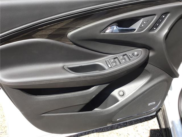 2019 Buick Envision Premium II (Stk: 204683) in Brooks - Image 12 of 25