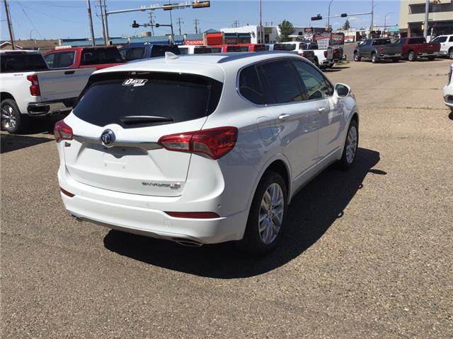 2019 Buick Envision Premium II (Stk: 204683) in Brooks - Image 7 of 25