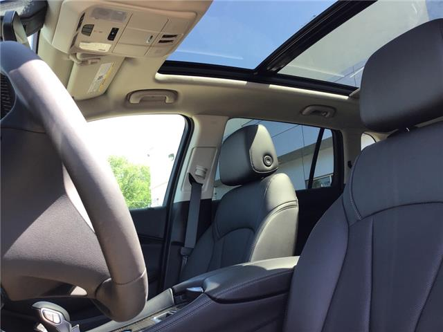 2019 Buick Envision Premium II (Stk: 204683) in Brooks - Image 25 of 25