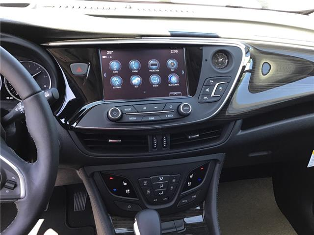 2019 Buick Envision Premium II (Stk: 204683) in Brooks - Image 16 of 25