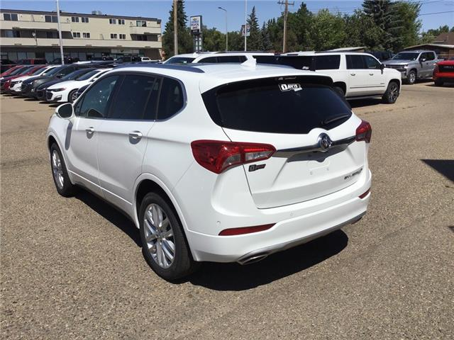 2019 Buick Envision Premium II (Stk: 204683) in Brooks - Image 6 of 25