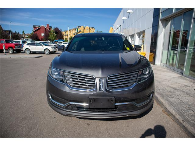 2017 Lincoln MKX Reserve (Stk: B81453) in Okotoks - Image 2 of 21