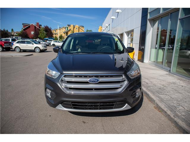 2017 Ford Escape SE (Stk: B81460) in Okotoks - Image 2 of 22