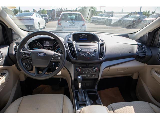 2017 Ford Escape SE (Stk: B81460) in Okotoks - Image 8 of 22