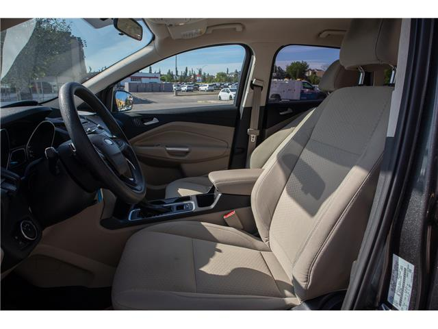 2017 Ford Escape SE (Stk: B81460) in Okotoks - Image 9 of 22