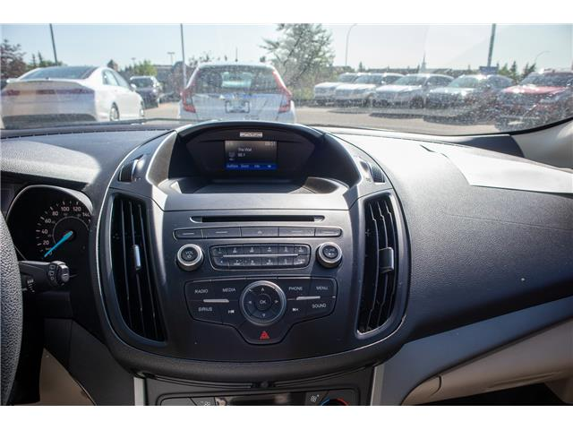 2017 Ford Escape SE (Stk: B81460) in Okotoks - Image 12 of 22