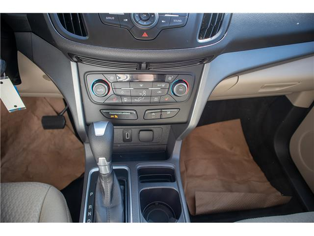 2017 Ford Escape SE (Stk: B81460) in Okotoks - Image 13 of 22
