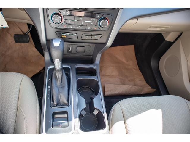 2017 Ford Escape SE (Stk: B81460) in Okotoks - Image 14 of 22