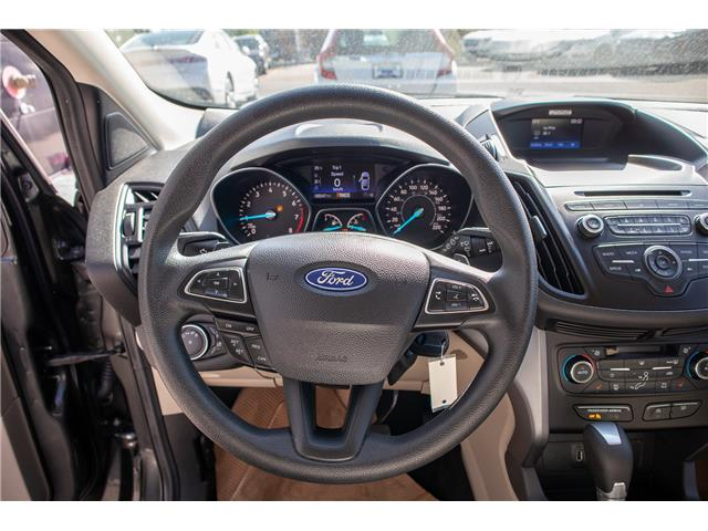 2017 Ford Escape SE (Stk: B81460) in Okotoks - Image 16 of 22