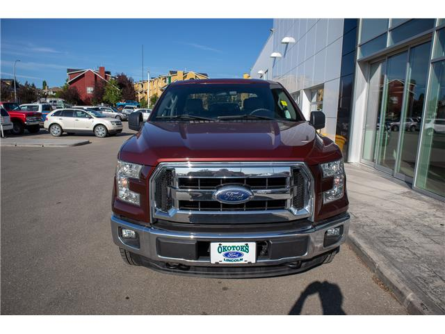2016 Ford F-150 XLT (Stk: K-333A) in Okotoks - Image 2 of 19